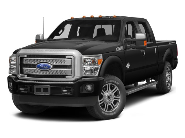 Pre-Owned 2013 Ford Super Duty F-250 SRW LARIET