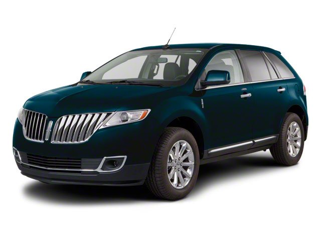 Pre-Owned 2013 Lincoln MKX MKX