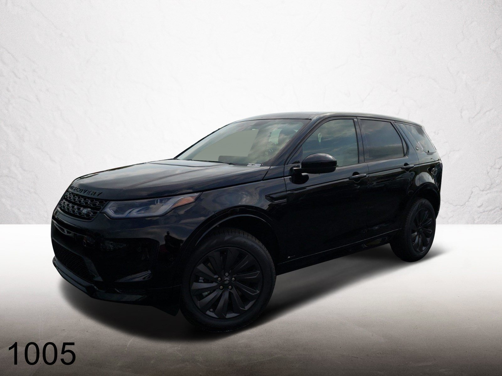 Range rover discovery sport 2020