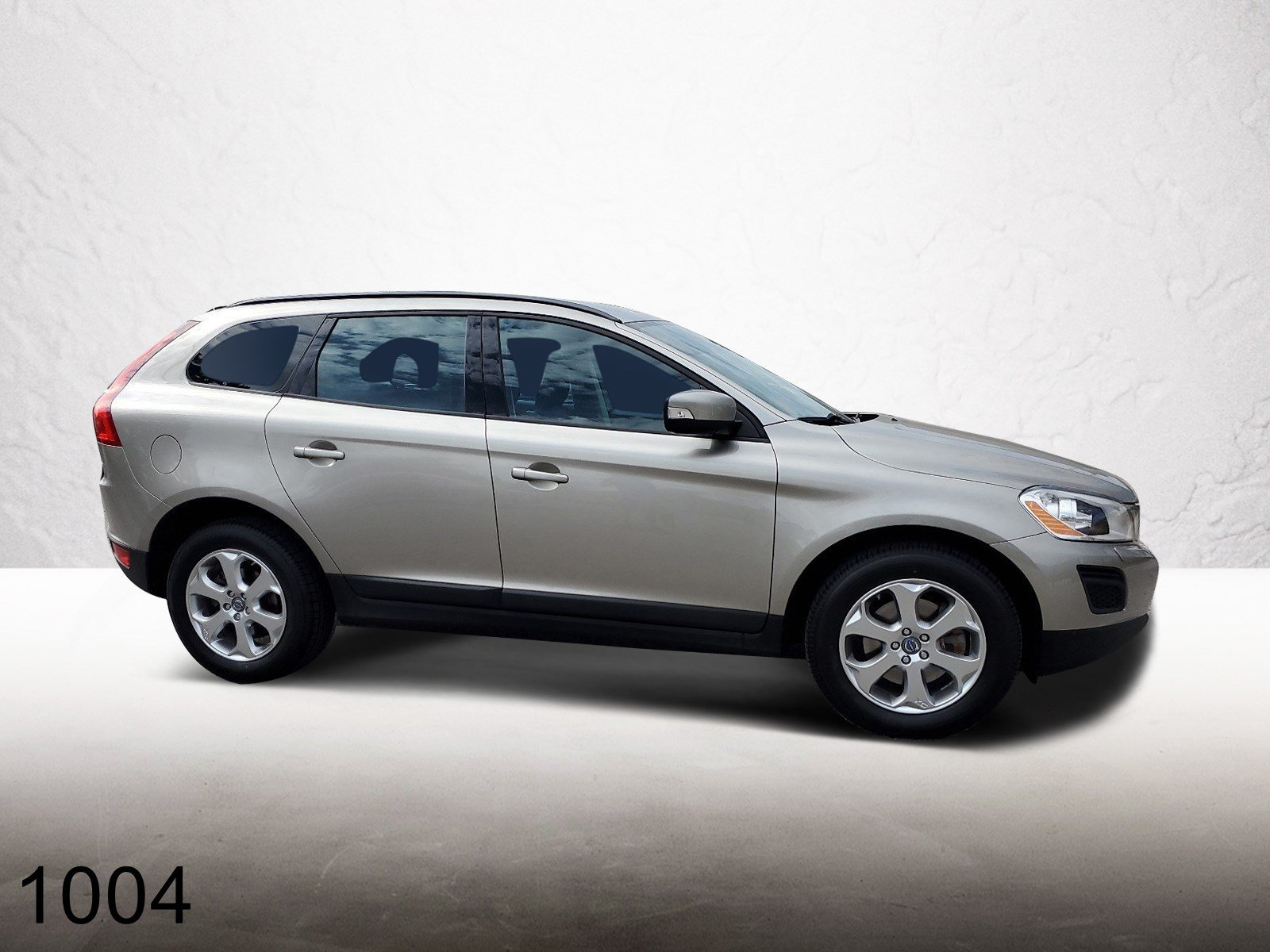 Pre-Owned 2013 Volvo XC60 3.2L